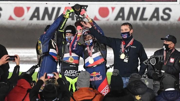 Speedway of Nations: Srebro Polaków. Rosjanie obronili mistrzostwo