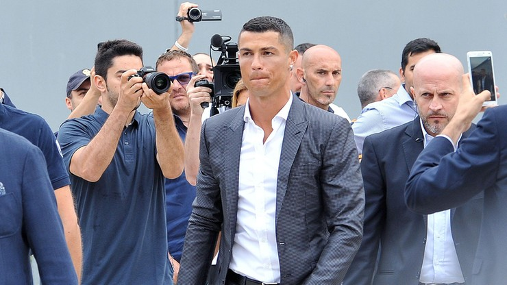 Ronaldo szuka nowego domu