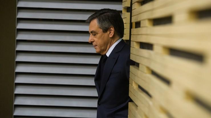 Formalne śledztwo i zarzuty karne przeciwko Fillonowi