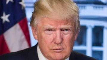"""""""Prawdziwe wiadomości"""". Trump odpowiada na """"fake news"""" własnym programem na Facebooku"""