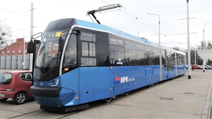 """""""Sympatycy złomu"""". MPK Wrocław reaguje na krytykę ze strony miłośników tramwajów"""