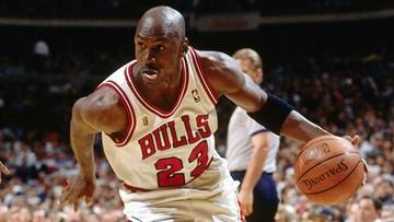 Michael Jordan najlepiej zarabiającym byłym sportowcem