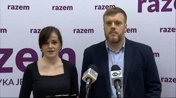 """""""Premierem Polski zostaje bankier uwikłany w konflikt interesów"""". Partia Razem o Morawieckim"""