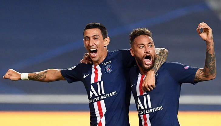 Liga Mistrzów: W niedzielę koszulki Paris Saint-Germain zakazane w Marsylii