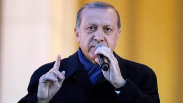 """""""Kim jesteś, by zwracać się w ten sposób do prezydenta Turcji?"""" Erdogan do niemieckiego ministra"""