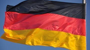 """Szef MSZ Niemiec """"w żadnym wypadku"""" nie zaakceptuje sankcji USA przeciwko europejskim firmom"""