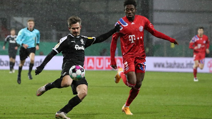 Kat Bayernu bez respektu do Manuela Neuera: Założyliśmy sobie, że wykorzystamy wszystkie rzuty karne