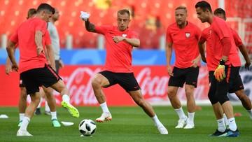 Polacy rozpoczynają mundial! Najnowsze wieści z obozu biało-czerwonych przed meczem z Senegalem