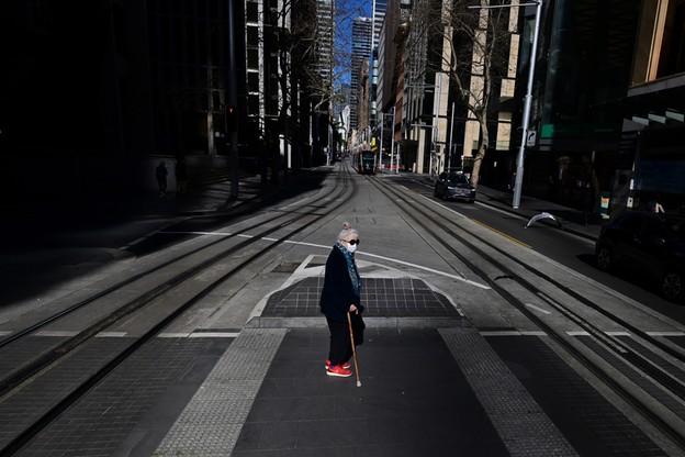 Centralna dzielnica biznesowa Sydney