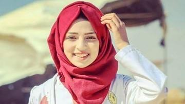 """Izraelski snajper zastrzelił palestyńską pielęgniarkę. """"Podniosła ręce, ale i tak strzelali"""""""