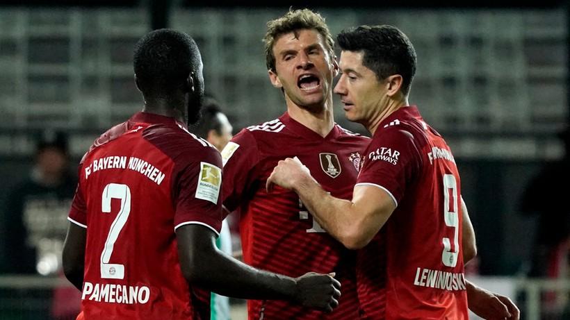 Bundesliga: Koniec kosmicznej serii Roberta Lewandowskiego!