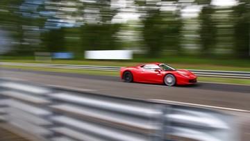 Więzienie za nielegalne wyścigi samochodowe. Niemcy zaostrzają prawo