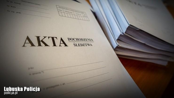 Ponad 800 zarzutów korupcyjnych dla małżeństwa lekarzy. Wyłudzili 120 tys. zł