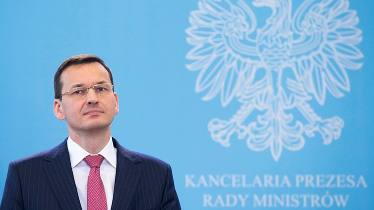 """""""Kwota wolna od podatku wzrośnie do 8 tys."""" Morawiecki o przyszłorocznym budżecie"""