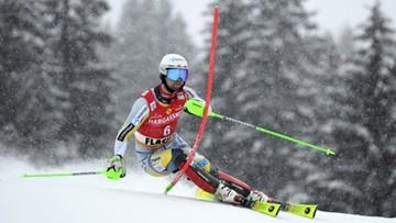 Alpejski PŚ: Pierwszy w karierze triumf Sebastiana Fossa-Solevaaga
