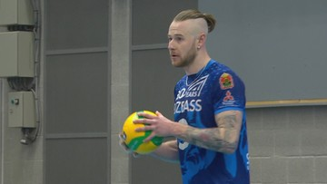 Ivan Zaytsev nie pomógł! Modena ograła Kuzbass Kemerowo