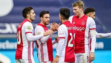 Belgowie chcą stworzyć wspólne rozgrywki z czołowymi piłkarskimi ekipami Holandii