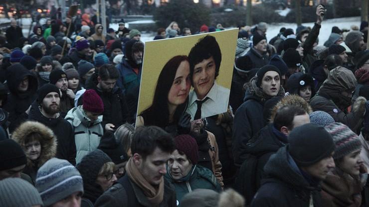 Milioner oskarżony o zlecenie zabójstwa słowackiego dziennikarza Jána Kuciaka