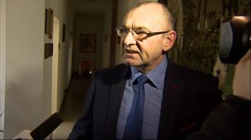Prezes stadniny w Janowie oddał się do dyspozycji