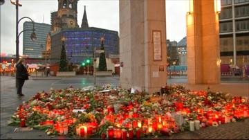 W piątek pogrzeb kierowcy, który zginął w Berlinie