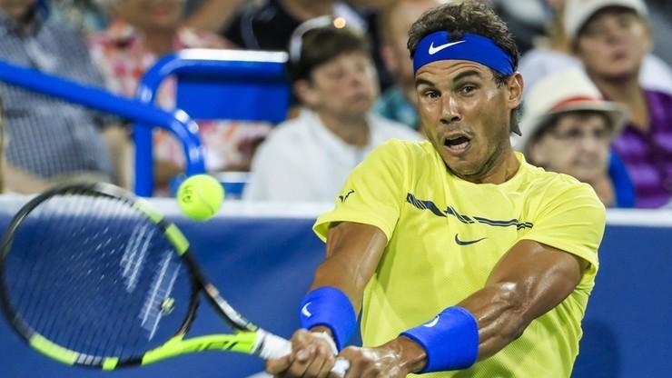 Bez większych zmian w rankingu ATP