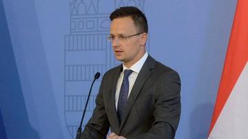 """Węgry: referendum ws. kwot imigrantów """"powstrzyma Brukselę"""""""