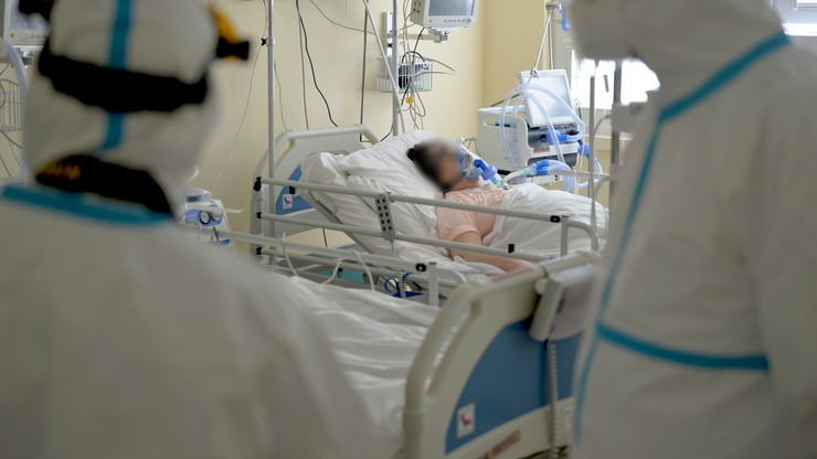 Nowe przypadki koronawirusa w Polsce. Dane Ministerstwa Zdrowia, 21 sierpnia