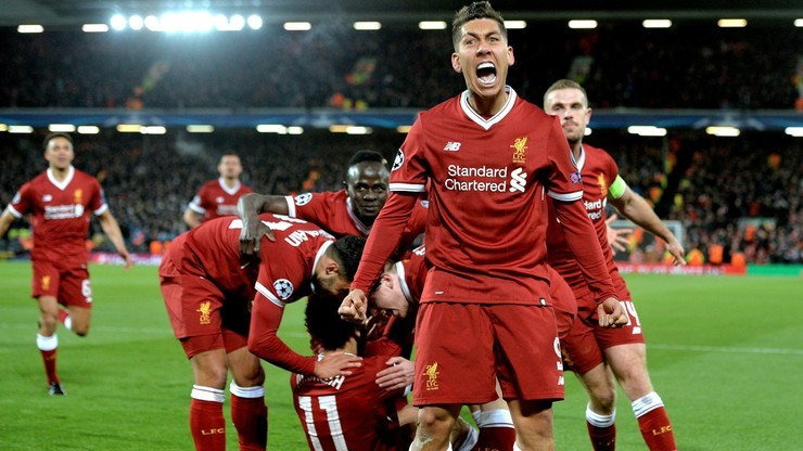 Liverpool już wygrał Ligę Mistrzów! Wpadka oficjalnej strony UEFA
