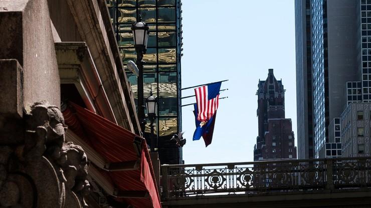W stanie Nowy Jork 606 nowych zgonów z powodu Covid-19. Spada liczba hospitalizowanych