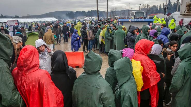 """""""Bałkańska trasa nielegalnej imigracji już nie istnieje"""". Słowenia, Chorwacja, Serbia i Macedonia zamknęły granice"""