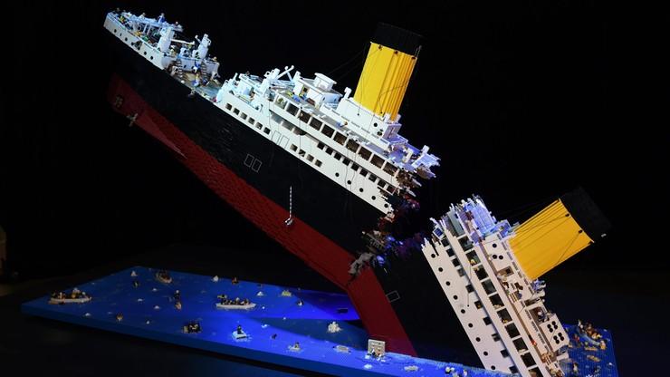 Stocznia Szczecin: Titanic zatonął, pozostała szalupa ratunkowa