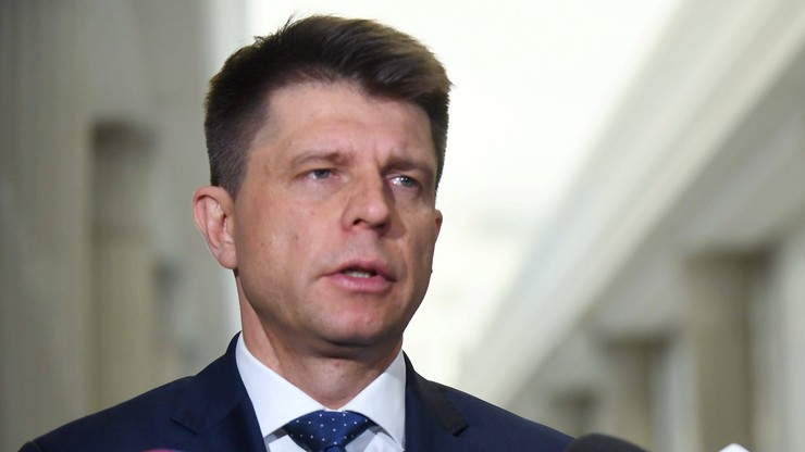 Petru o Streżyńskiej: być może będzie to jedyny minister, który straci stanowisko