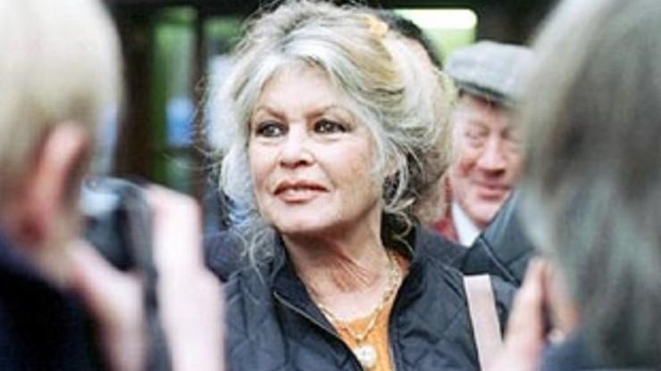 """Brigitte Bardot krytykuje akcję #metoo. """"W większości przypadków historie obłudne i śmieszne"""""""
