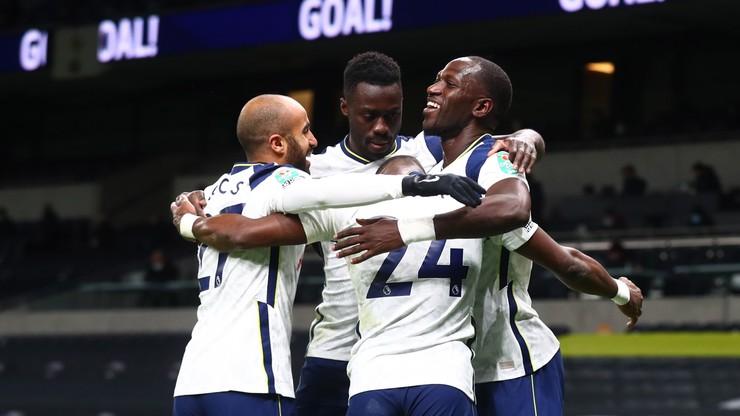 Premier League: Zaległy mecz Tottenham - Fulham odbędzie się w środę