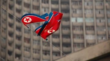 USA potwierdziły dwa starty rakiet północnokoreańskich