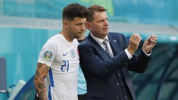 Euro 2020: Słowacy nie boją się Hiszpanów