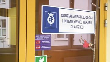Toruń: czterolatka zmarła na świńską grypę