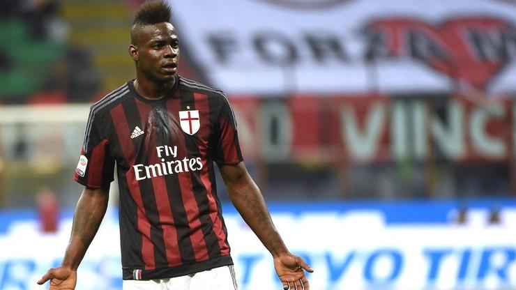 Mario Balotelli ma nowy klub. Krnąbrny napastnik wrócił pod skrzydła Silvio Berlusconiego!