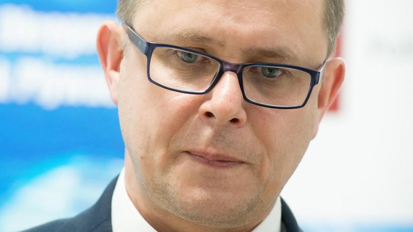 Tokio 2020. Paweł Słomiński wydał oświadczenie: Wyrażam głęboki żal, analizujemy wydarzenia