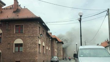 Zmarł mężczyzna ranny w wybuchu gazu w kamienicy w Rudzie Śląskiej