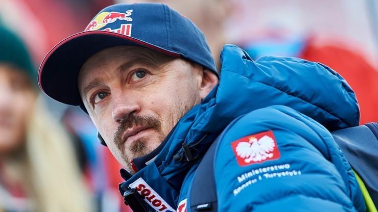 Turniej Czterech Skoczni: Adam Małysz skomentował występ Polaków w Innsbrucku