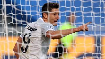 Liga Mistrzów: Pary półfinałowe