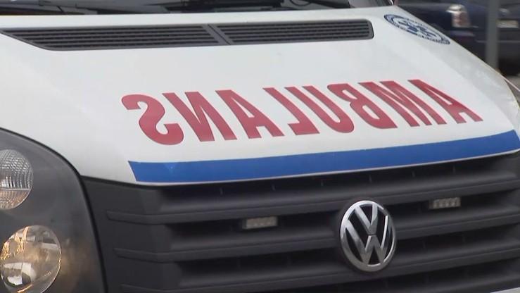 Lubelskie: zmarła zakonnica potrącona przez kierowcę auta dostawczego
