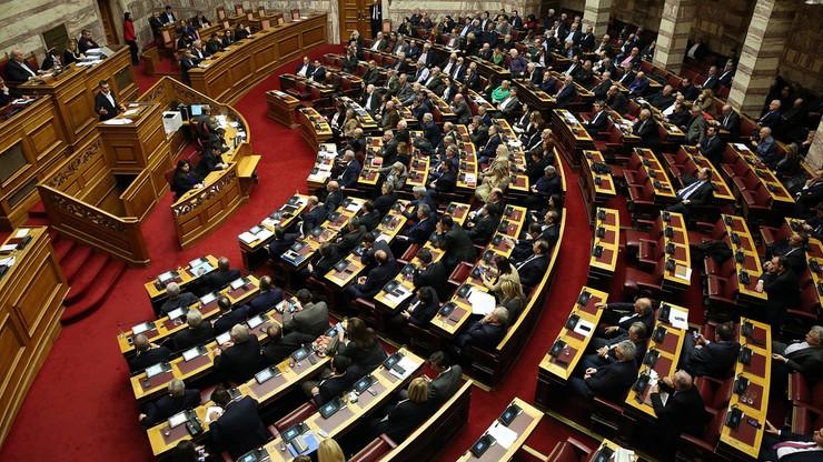 Grecki parlament ratyfikował protokół przyjęcia Macedonii Płn. do NATO