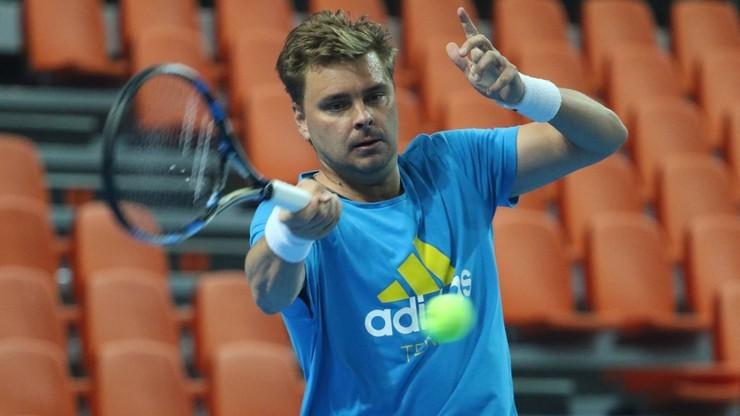 ATP Marrakesz: Porażka Matkowskiego w ćwierćfinale debla