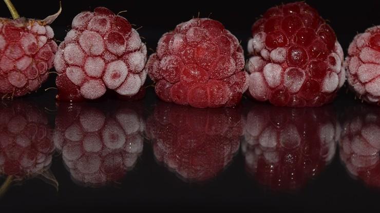 Resort rolnictwa chce, aby umowy kontraktacyjne w skupie owoców były zawierane z wyprzedzeniem