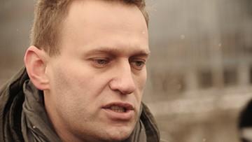 Europejski Trybunał Praw Człowieka: Nawalny dostanie 56 tys euro odszkodowania. Rosja naruszyła jego prawa