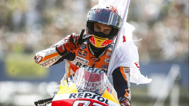 MotoGP: Grand Prix Niemiec. Transmisja na Polsatsport.pl