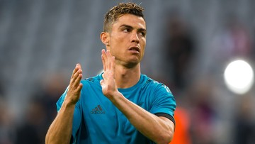 Caster Semenya zdeklasowała Cristiano Ronaldo
