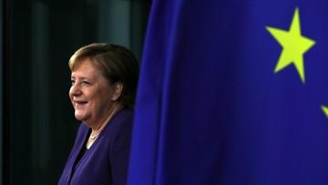 Merkel odwiedzi Auschwitz. Po raz pierwszy